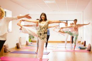 GGYC Benefits of Yoga Mediation