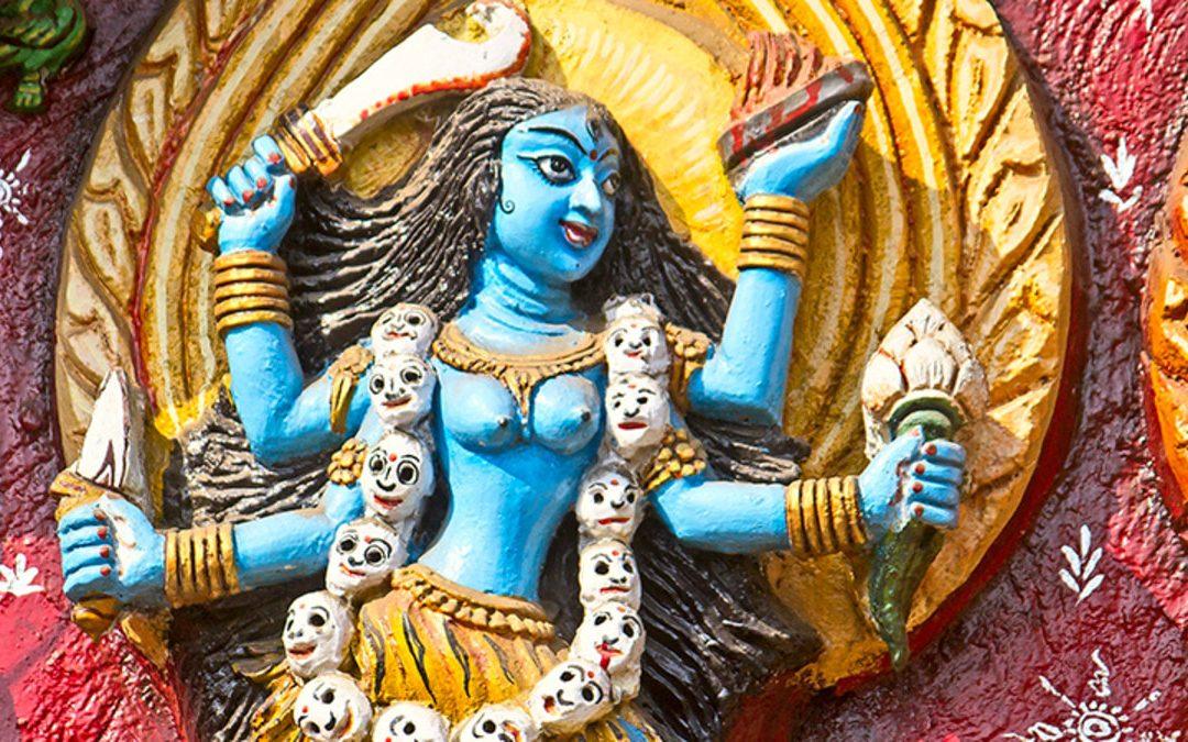 Understanding The Hindu Goddesses - Kali Ma